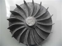 Rotores para Turbinas