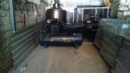 compressor de ar peg 25hp