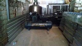 compressor de ar peg 25hp