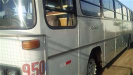 Onibus Rodoviario Mb O364