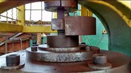 Prensas Excêntricas de 40 e 60 toneladas para produção em série