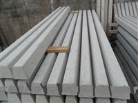 mourao de concreto para cercas