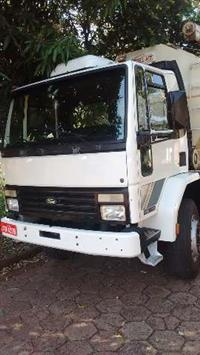 Caminh�o Ford Ford Cargo 2322 - Truck - Cummins ano 93