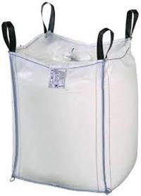 Venda de Big bag SeminovoQuantidade, Qualidade e Procedência.