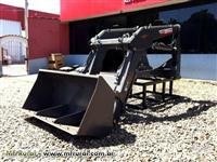 Conjunto de Concha  para Tratores New Holland 6020 4x4 - Baldan