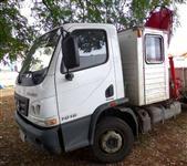Cabine para Transporte de Pessoas para acoplar a caminhão