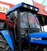 Cabine para Trator 7630 até 2007 - Série S100 - Com Ar Condicionado