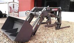 CONJUNTO DE PLAINA PAM 600 P/ TRATORES TL 75/TL 85/TL 95 4X4 MOTOR MWM BALDAN