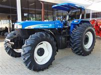 Trator Ford/New Holland 8030 4x4 ano 08
