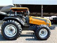 Trator Valtra/Valmet BM 110 com redutor de velocidade 4x4 ano 10