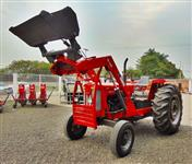 Trator Massey Ferguson 95 X 4x2 ano 73