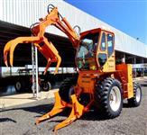 Trator Carregadeiras de Cana Valtra BM 100 4x4 ano 12