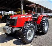 Trator Massey Ferguson 4275 Semi Novo 4x4 ano 15