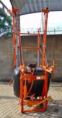 Pulverizador Jacto 400 litros - Revisado
