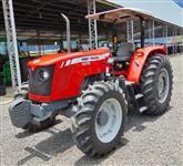 Trator Massey Ferguson 4275 com 728 Horas 4x4 ano 13