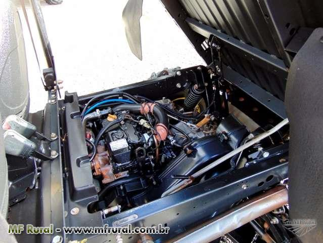 GATOR - MARCA JOHN DEERE 4X4 DIESEL 2011