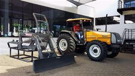 Trator Valtra/Valmet BM 110 turbo 4x4 ano 07