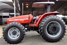 Trator Massey Ferguson 5290 4x4 ano 02