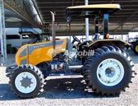 Trator Valtra/Valmet A 550 4x4 ano 15