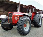 Trator Massey Ferguson 297 4x2 ano 06