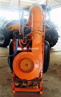 Pulverizador Canhão 400 Litros - Jacto