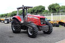 Trator Massey Ferguson 7150 4x4 ano 09