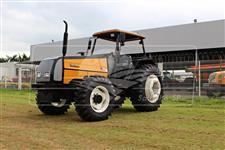 Trator Valtra/Valmet BM 110 4x4 ano 05