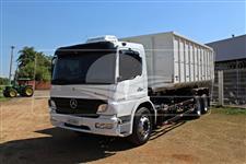 Caminhão Mercedes Benz (MB) 2428 ano 09