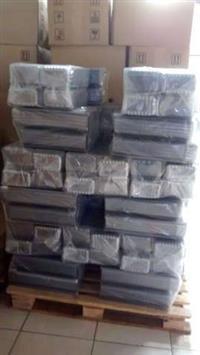 Embalagens para Uva e Morango
