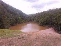 Fazenda com 232 Ha a 75 km de Taguatinga - DF