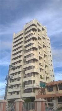 Apartamento de Luxo no Centro em Lages - SC