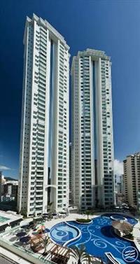 Exelente Apartamento de Alto Padrão em Balneário Camboriú