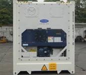reparo e vendas de container reefer e dry
