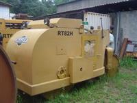 Rolo compactador RT82H