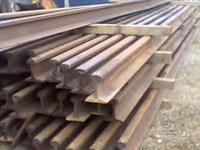 Venda 30 ton trilhos tr 68 de 10 a 12 mts para estaca