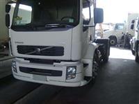 Caminhão  Volvo VM 310  ano 11