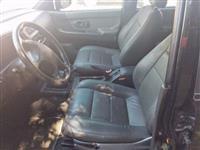 Caminhonete L 200 2.5 sport  HPE 4x4 - Diesel - cambio manual