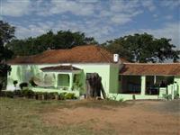 Fazenda Tupã - 17 ha - para agricultura e pecuária