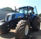 Trator Ford/New Holland T7060 NEW HOLLAND 223 CVS 4x4 ano 12