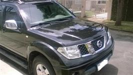 Nissan Frontier 4X4 Diesel 2009