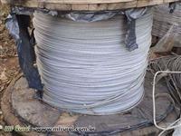 Cordoalha de aço 9,5 mm 7 fios