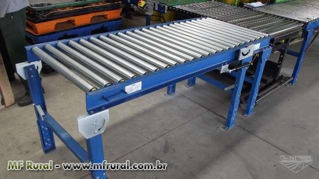 manutenção industrial e comercial