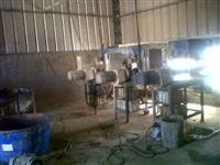 fabrica de extraçao de oleo