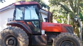 Trator Agrale BX 6150 4x4 ano 08