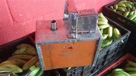 Gerador de gas etileno para madurçaõ de frutas /bananas manga caqui tomates etc