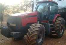 Trator Case MX 240 4x4 ano 03