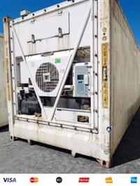 Container 20DC - 40DC - 40HC - 40 REEFER
