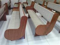 Bancos para igrejas