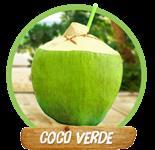 COCO VERDE -