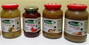 Doce Sabor Caseiro Produto 100% Artesanal feito manualmente mantendo Sabor e Tradição